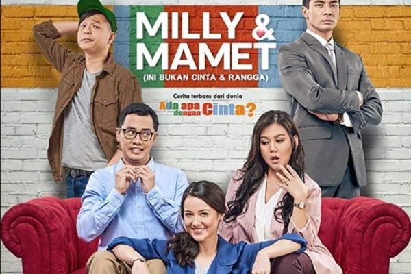 Kumpulan Film Komedi Indonesia