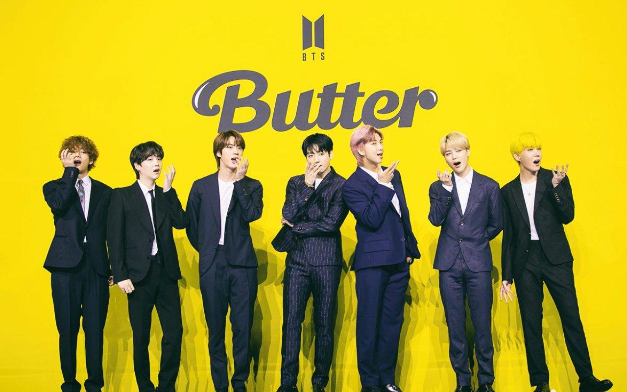 Fakta Baru BTS 'Butter Song