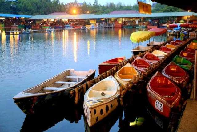 Tempat Wisata Bandung Murah